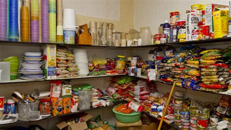 Mexican Pantry by In Mexico Central American Immigrants Cnn