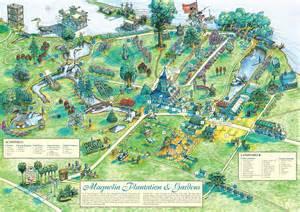 Magnolia Plantation And Gardens » Home Design 2017