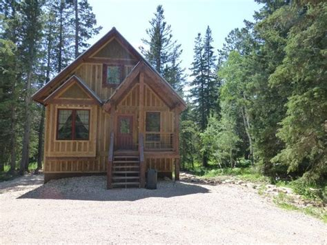 Lead Sd Cabin Rentals by Deadwood Connections Lead Sd Resort Reviews
