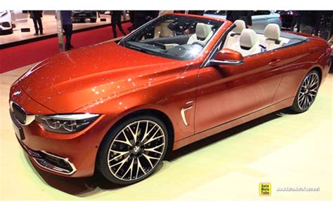 2019 Bmw 4 Series Release Date by 2019 Bmw 4 Series Convertible Review And Release Date