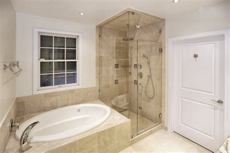 new bathrooms extra care contractor the swiss craftsman photos