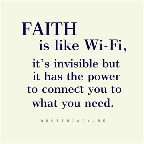 Faith Is Powerful quotes about connection to nature quotesgram