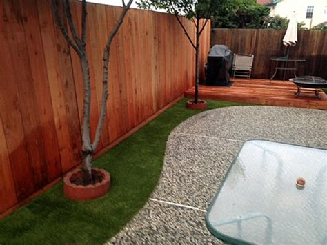 Backyard Landscaping Ideas For Dogs Pet Turf Artificial Grass For Dogs Miami Florida