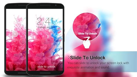 lg lockscreen apk lock screen lg g3 theme free android theme appraw