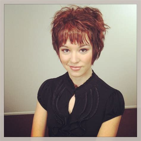 short hair style on empire 9 best short hair styles images on pinterest hair cut
