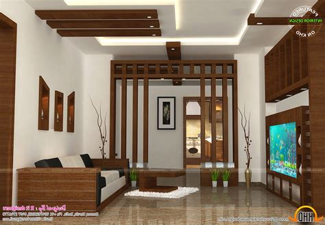 interior home designs kerala home interior design living room home combo