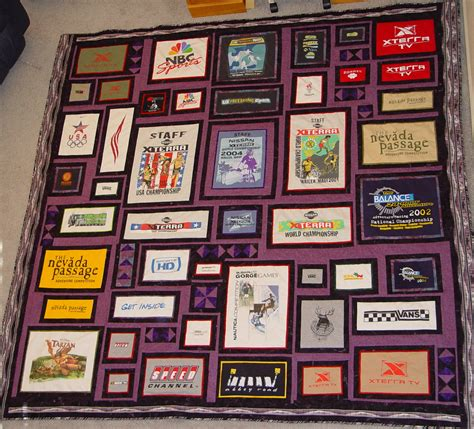 Picture Quilts Pin Keepsake Quilt On