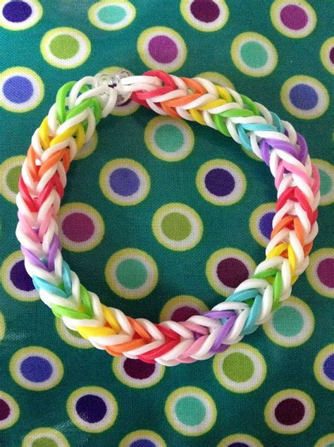 Dijamin Loomband Rainbow 606 best colorful wearables clothes shoes accessories images on colors of the
