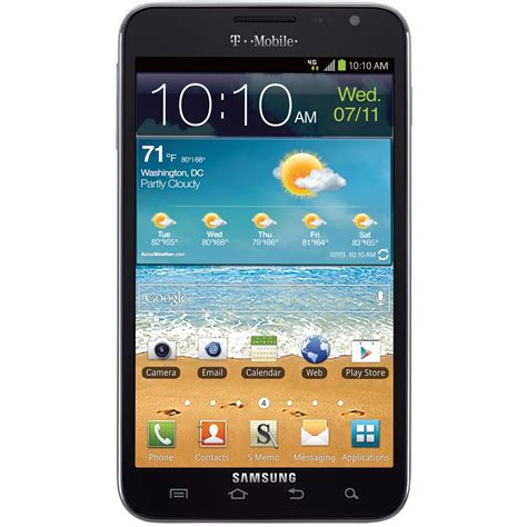 galaxy note mobile samsung galaxy note t mobile review rating pcmag