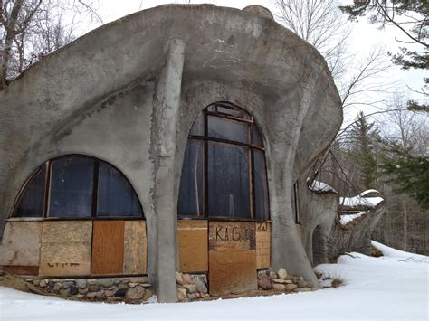 Door County Land Records by Hobbit House House