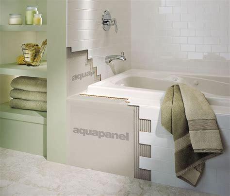 Aquapanel For Bathrooms by Aquapanel Indoor Bathroom Aquapanel Indoor