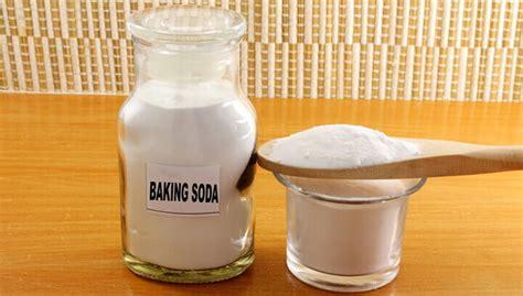 Baking Soda Armpit Detox by Why Switch To Nontoxic Deodorant To Detox Armpits