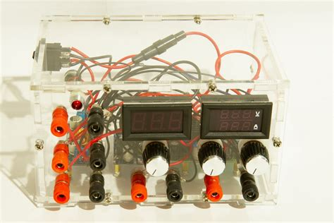 build a bench power supply building a bench power supply with dps5015 extra