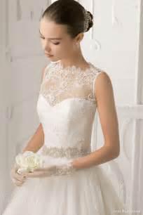 2014 bridal collection lace wedding dresses wedding inspirasi