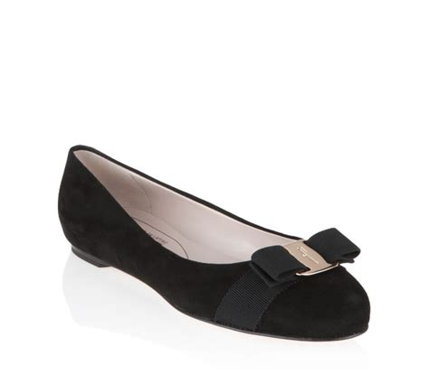 salvatore flat shoes salvatore ferragamo varina flat shoe reference guide