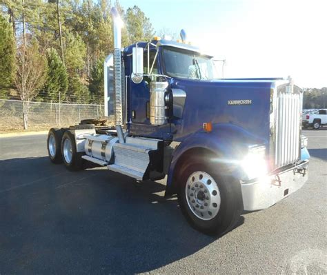 kenworth w900 2014 2014 kenworth w900 conventional trucks for sale 38 used