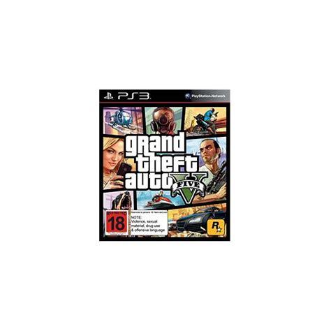 Grand Theft Auto V Ps3 by Grand Theft Auto V Ps3 Nz Prices Priceme