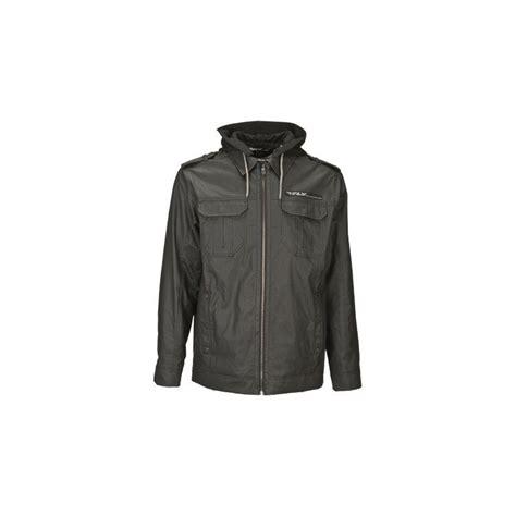 Jacket Fly Racing Factory fly racing waxed jacket 20 19 99 revzilla