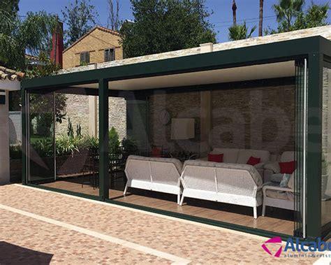 precios de porches porches de aluminio precios perfect de terrazas de