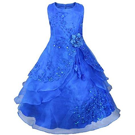 Blaue Kleider Hochzeit by Kleider In Blau Iefiel F 252 R M 228 Dchen