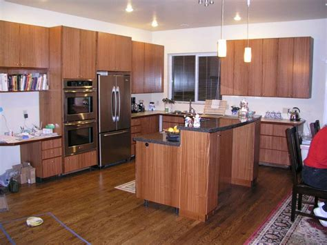 image gallery sapele kitchen