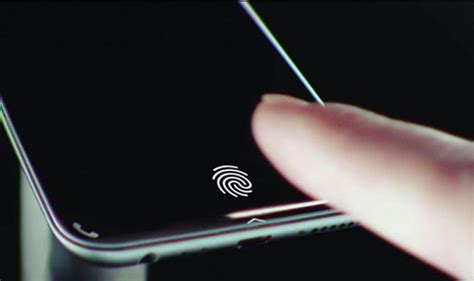 Samsung Galaxy S10 Fingerprint by Galaxy S10 News May Prove Samsung Is Finally Fixing The Galaxy S9 S Annoyance Express