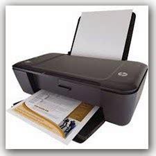 Isi Ulang Printer Hp cara mengisi tinta mereset printer hp setelah isi ulang