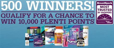 Can You Use Plenti Points To Buy Gift Cards - win 100 in plenti points rite aid sweepstakes free stuff finder