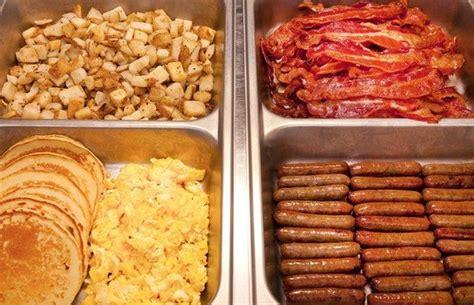 portland brunch buffet breakfast buffet picture of garden inn portland airport portland tripadvisor