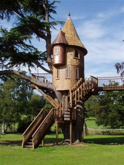 treehouse castle tree house castle fairies you say