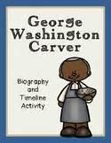 biography of george washington carver pdf george washington timeline teaching resources teachers