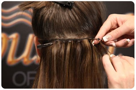 can i cut the weft of short bohemian hair and crochet the hair hair extension 171 victoria hair studio