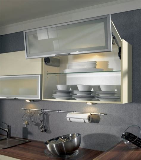 Kitchen Wall Units by Accessories Banstead Kitchen Studio