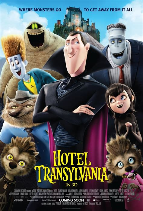 Film Online Hotel Transilvania | fat movie guy hotel transylvania movie review