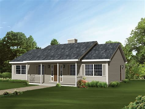 country ranch homes edgehollow country ranch home plan 008d 0094 house plans