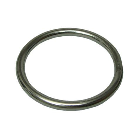 Eheringe Aus Stahl by Stainless Steel Mooring Rings Marine