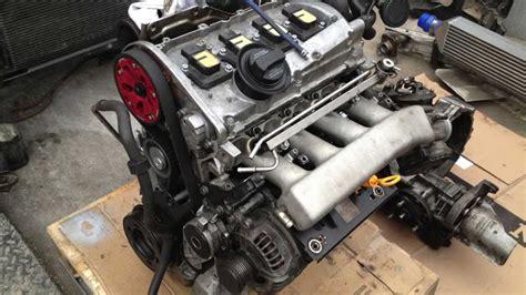 Audi Tt Motor by Audi Tt Quattro 1 8t Gt2871r 1 5bar