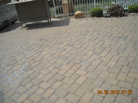Paver Patio Sealer Driveway Patio Paving Sealer Paver Patio Sealer