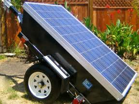 solar generator for home solar power promise for the future of your home green