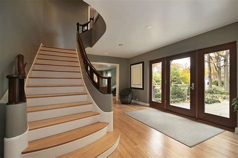 Best Gray Paint Color For Foyer   Trgn #4161e6bf2521