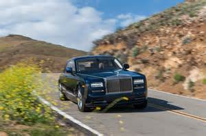 Rolls Royce Front End 2014 Rolls Royce Phantom Front End In Motion Photo 16