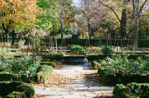entrada jardin botanico madrid visitar el jard 237 n bot 225 nico de madrid un oasis dentro de