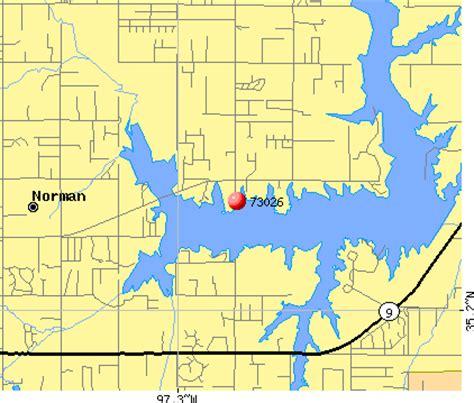 zip code map norman ok 73026 zip code norman oklahoma profile homes