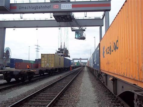 Motorrad Transport Per Bahn by Der Russische Infrastrukturmarkt Ist In Bewegung Eurogus