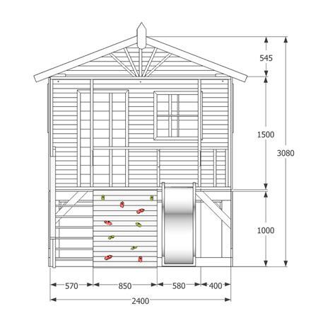 cubby house plan cubby house plans diy