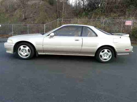 Type Ls by Find Used 1995 Acura Legend Ls Type 2 Coupe In Tacoma