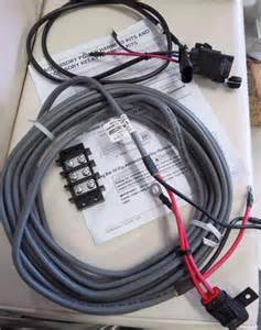 new genuine mercury smartcraft power harness relay accessory kit 84 899785k30 ebay