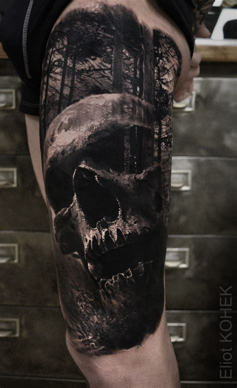 eliot kohek tattoo map com everything about tattoo art