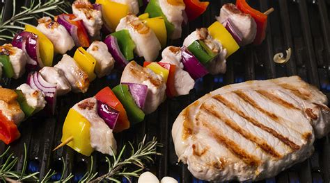 come cucinare carne alla brace come cucinare il pesce alla brace guida completa