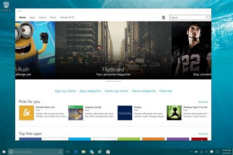install windows 10 games how to install apps games in windows 10